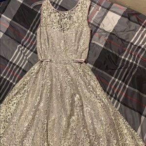 Short Betsy & Adam dress